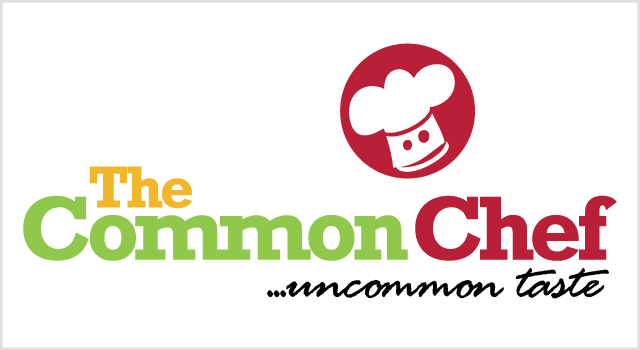 Common Chef Branding