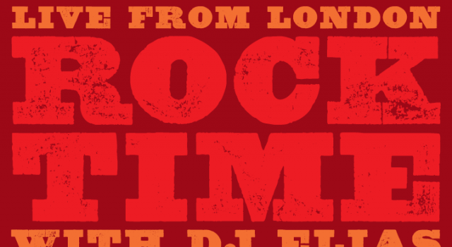 Rock Time poster