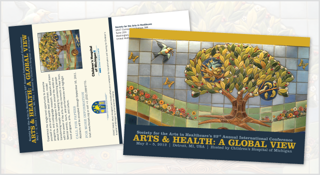 SAH 2012 Conference Collateral