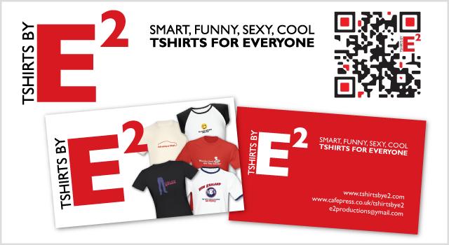Tshirts By E2 branding & more
