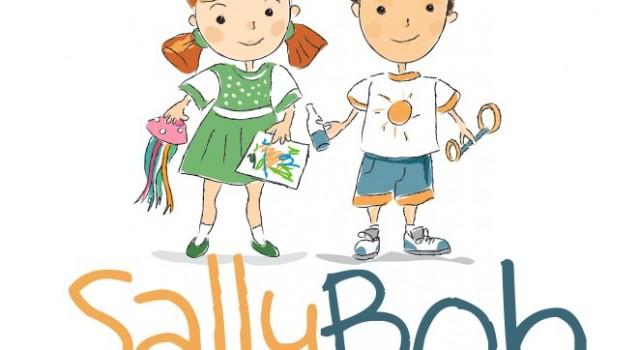 SallyBob App Logo
