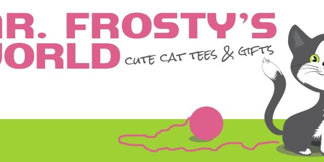 Mr. Frosty's World Branding